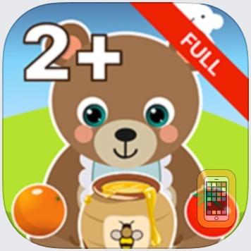 Sorting 1 Preschool Games Full by Big Egg Studios, Inc. (Universal)
