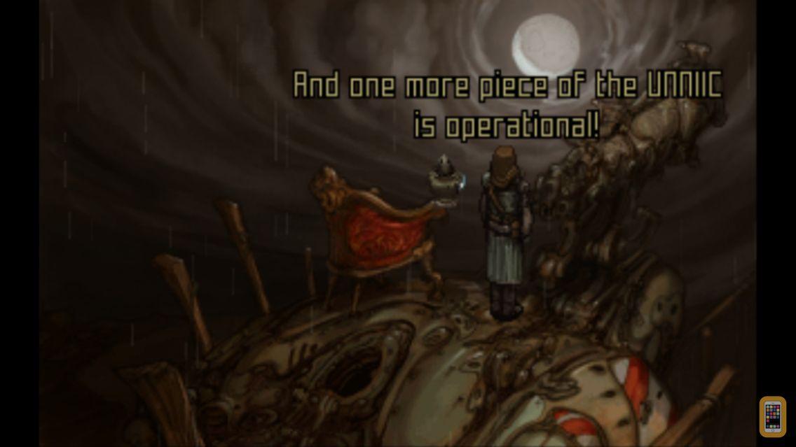 Screenshot - Primordia