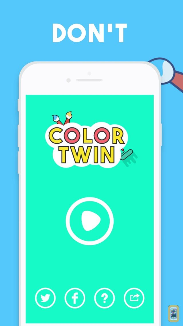 Screenshot - Color Twin