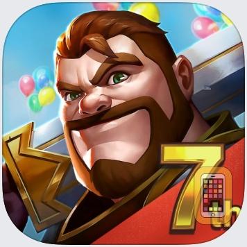 blaze of battle for iphone ipad app info stats iosnoops