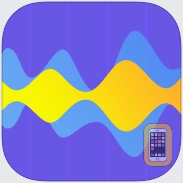 Audio spectrum analyzer EQ Rta by Marina Polyanskaya (Universal)