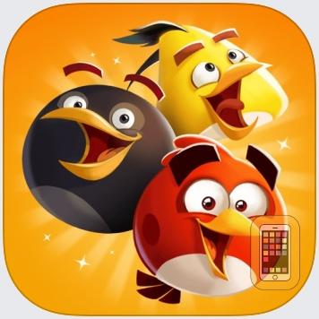 Angry Birds Blast by Rovio Entertainment Oyj (Universal)