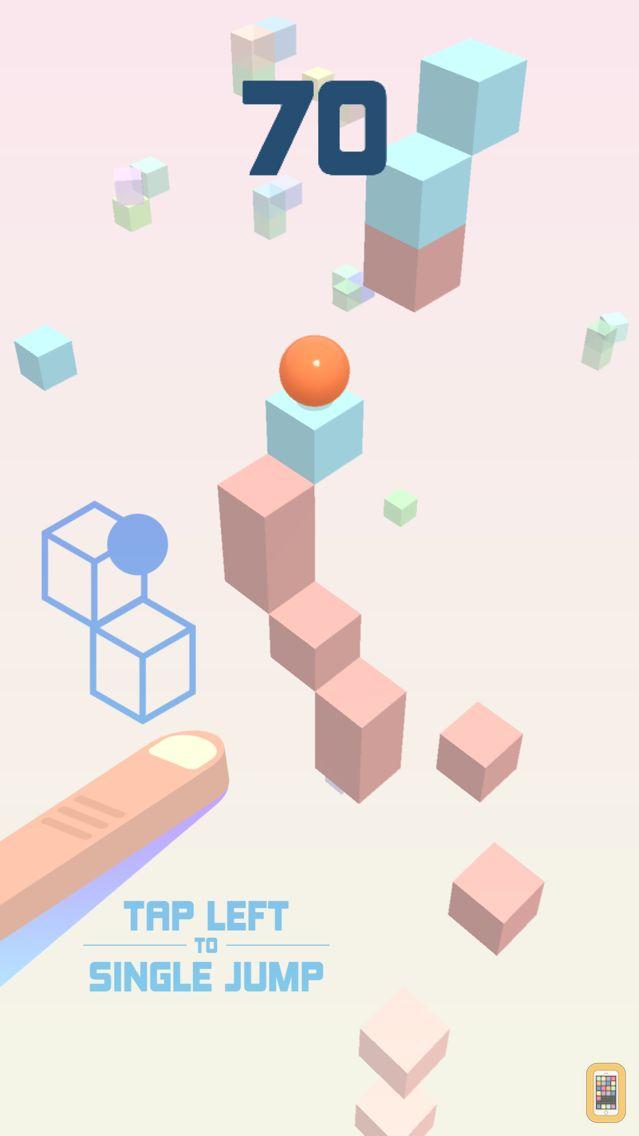 Screenshot - Cube Skip