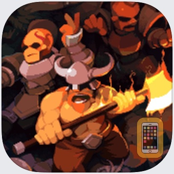 Hero Siege: Pocket Edition by Panic Art Studios (Universal)