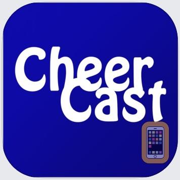 CheerCast by tonya herron (Universal)