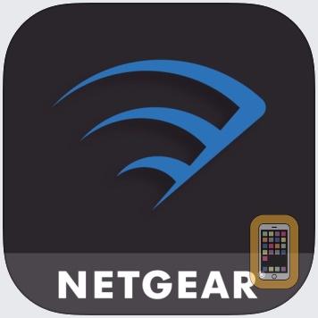 NETGEAR Nighthawk - WiFi App by NETGEAR (Universal)