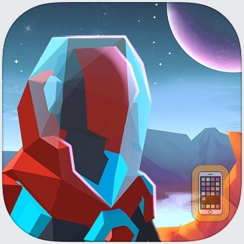 Morphite by Crescent Moon Games (Universal)