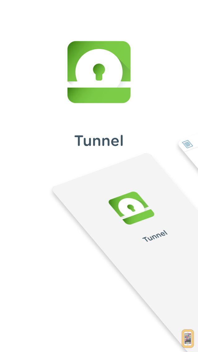 Screenshot - Tunnel - Workspace ONE