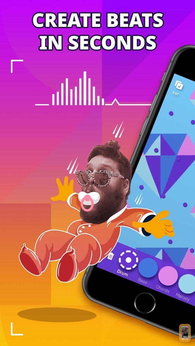 Screenshot - Jambl: Beat Dj & Music maker
