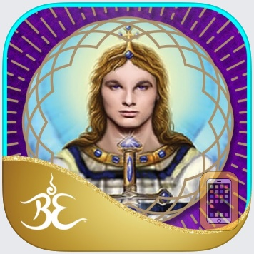 Archangel Michael Guidance by Oceanhouse Media (Universal)