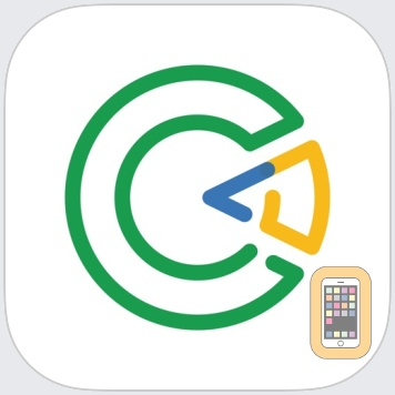 Charting App - Chartistic by Zoho Corporation (iPhone)
