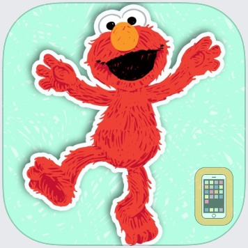 A Busy Day for Elmo: Sesame Street Video Calls by Sesame Street (Universal)