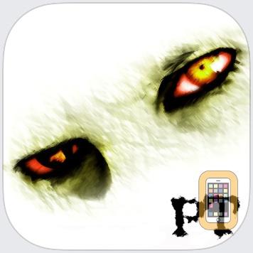 Paranormal Territory by Igor Migun (Universal)