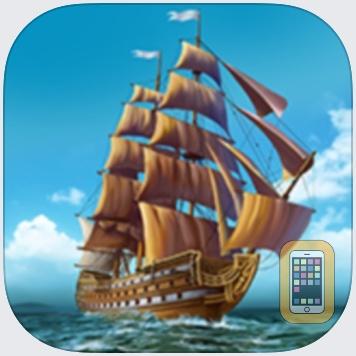 Tempest: Pirate Action RPG by HeroCraft Ltd. (Universal)