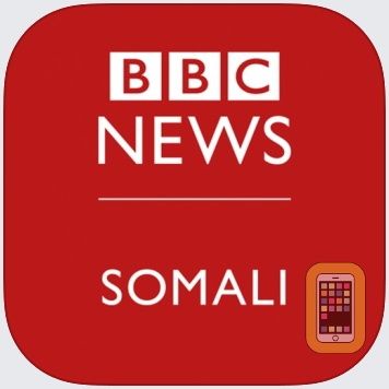 BBC Somali by AudioNow Digital (Universal)