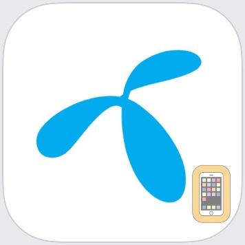 MyGP - grameenphone by Grameenphone Limited (iPhone)