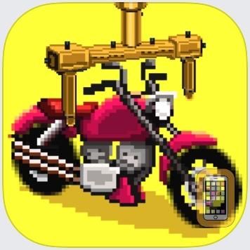 Motor World: Bike Factory by Oh BiBi socialtainment (Universal)