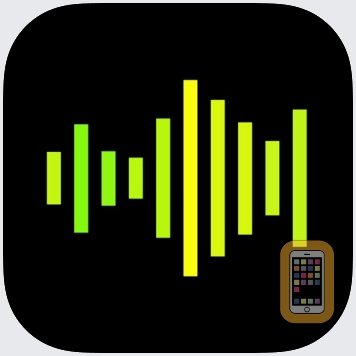 Audiobus: Mixer for music apps by Audiobus Pty Ltd (Universal)