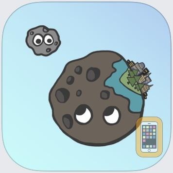 Pet Rock 2 - Planet Simulator by TBA Games (Universal)