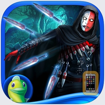 Dark Dimensions: Blade Master HD (Full) - Hidden by Big Fish Games, Inc (iPad)