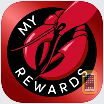 My Red Lobster Rewards℠ by Red Lobster (iPhone)