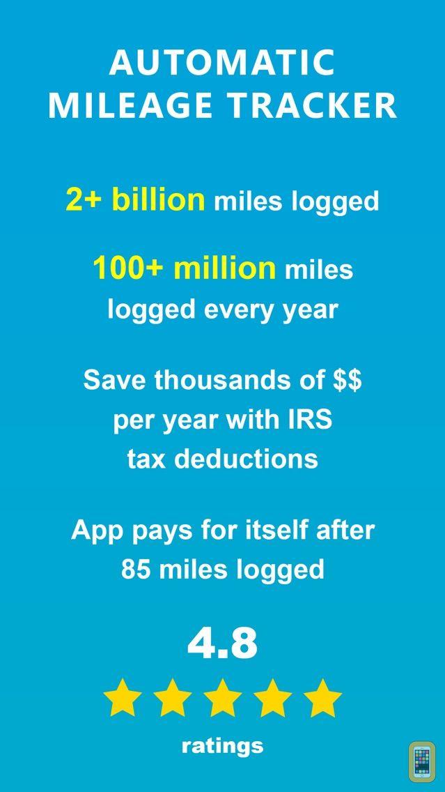 Screenshot - Swift Miles - Mileage Tracker