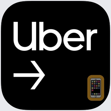 Uber Driver by Uber Technologies, Inc. (Universal)