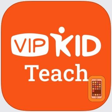 VIPKid Teach by Beijing Da Mi Technology Co., Ltd. (iPhone)