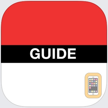 GoGuide - Tips and Help for Pokemon Go by Nicholas Lauer (Universal)