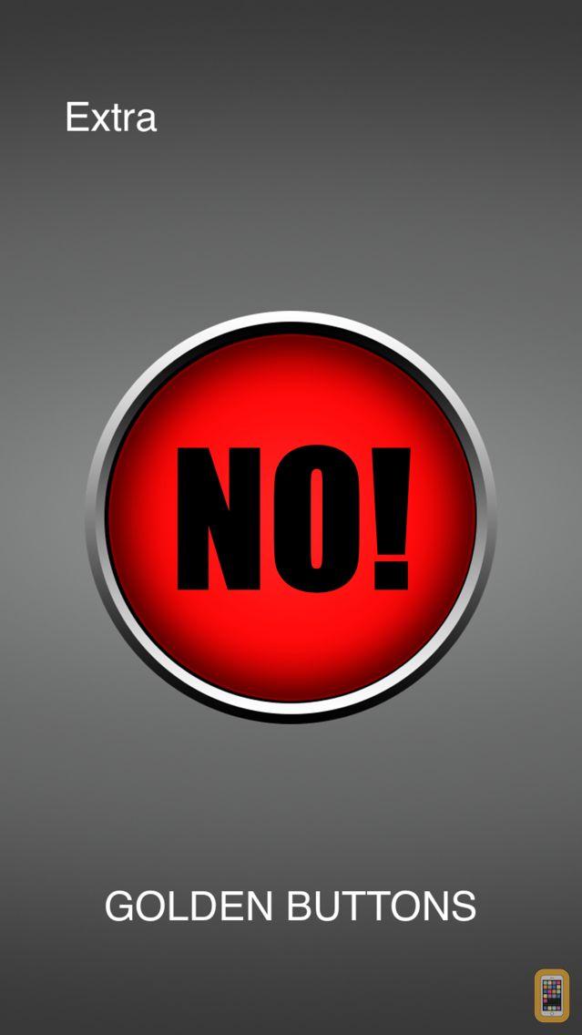 Screenshot - NO! Buttons