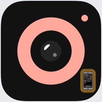 HUJI PHOTO - Quick Filter Cam by Hsiu ying Shen (Universal)