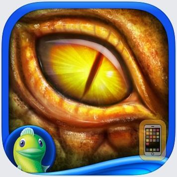 The Secret Order: The Buried Kingdom HD (Full) by Big Fish Games, Inc (iPad)