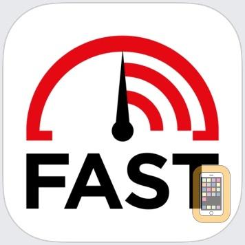 FAST Speed Test by Netflix, Inc. (Universal)