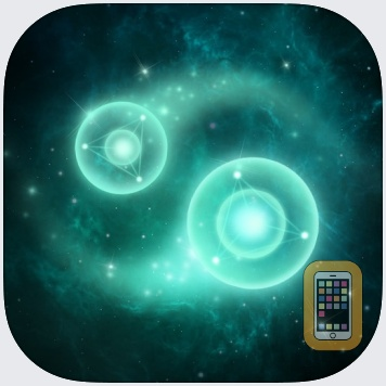 Gemini - A Journey of Two Stars by Echostone Games LLC (Universal)