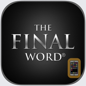 THE FINAL WORD. by THE FINAL WORD LLC (iPhone)