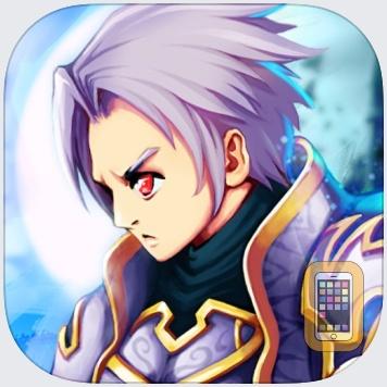 Gods Wars I:Lost Angel by huang yongqi (Universal)