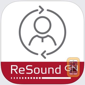 ReSound Smart 3D by ReSound (iPhone)