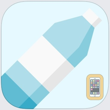 Bottle Flip 2k16 by Qeue Games (Universal)