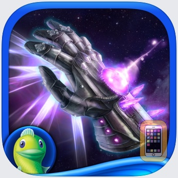 Amaranthine Voyage: The Orb of Purity (Full) by Big Fish Games, Inc (Universal)