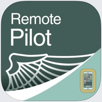 Prepware Remote Pilot by ASA (Universal)