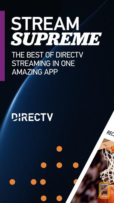 Screenshot - AT&T TV
