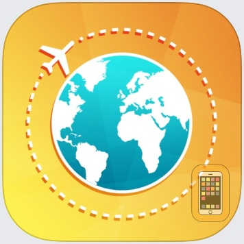 Air Tickets – Last Minute Flights! Your Travel Assistant! by George Flights (Universal)