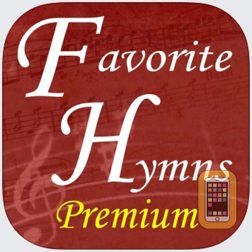 Favorite Hymns/Hymnals Premium by Nathan Bruley (Universal)
