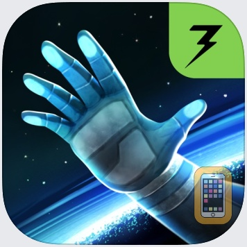 Lifeline: Halfway to Infinity by 3 Minute Games, LLC (Universal)