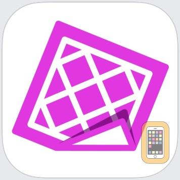 QuiltPaper by NNN Software (Universal)