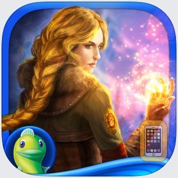 Dark Parables: Goldilocks and Fallen Star (Full) by Big Fish Games, Inc (Universal)