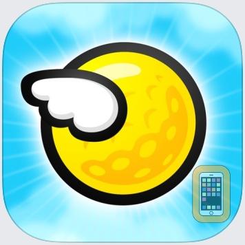 Flappy Golf 2 by Noodlecake Studios Inc (Universal)