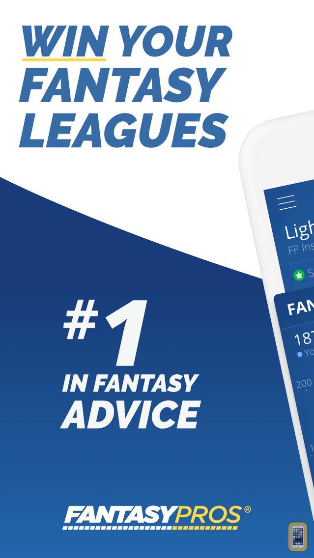 Screenshot - Fantasy Football My Playbook