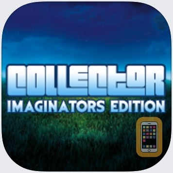 Collector - Imaginators Edition by Applauz Media Solutions (Universal)