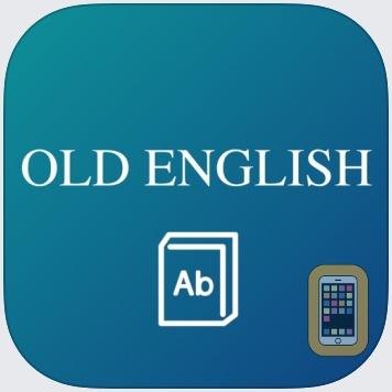 Old English Glossary - quiz, flashcard for iPhone & iPad
